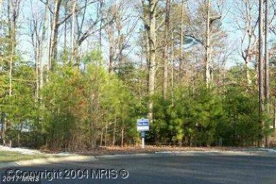 Charles Residential Lots & Land For Sale: 11589 Beacon Hill Court