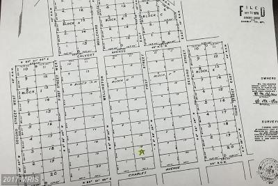 Charles Residential Lots & Land For Sale: Not On File Beach