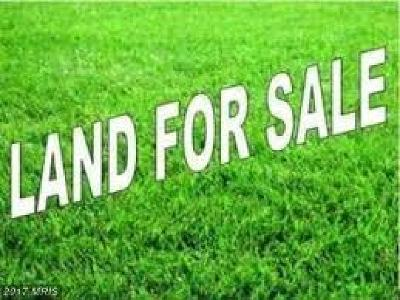 Waldorf Residential Lots & Land For Sale: E Rt 232/Poplar Hill Rd