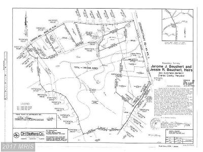 Hughesville Residential Lots & Land For Sale: 15295 Beuchert Place