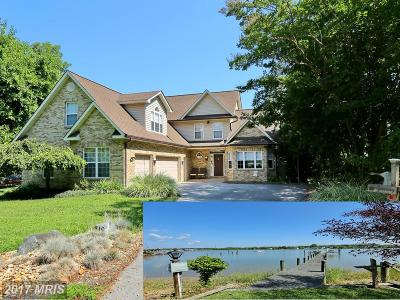 Charles Single Family Home For Sale: 12396 Neale Sound Drive