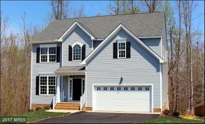 Hughesville Single Family Home For Sale: 15884 Carissa Court
