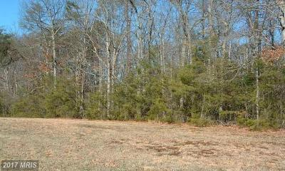 Charles Residential Lots & Land For Sale: 9680 Adams Willett Road