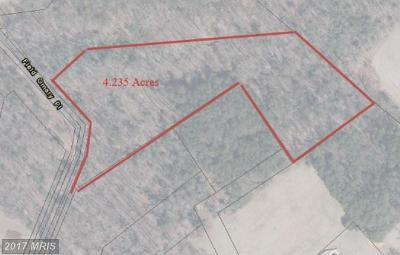 Hughesville Residential Lots & Land For Sale: Lot 6 Field O'mary Place