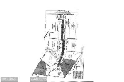 Indian Head MD Residential Lots & Land For Sale: $270,000