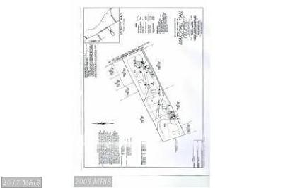 Bryans Road MD Residential Lots & Land For Sale: $170,000