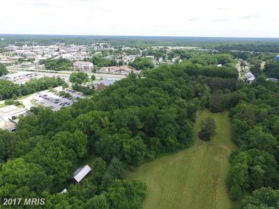La Plata MD Residential Lots & Land For Sale: $2,000,000
