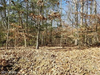 Montgomery, Prince Georges, Anne Arundel, dc, Charles Residential Lots & Land For Sale: 9475 Penns Hill Road