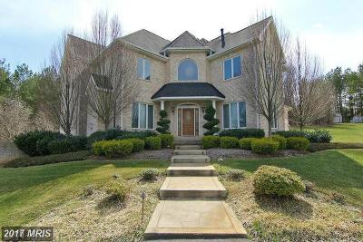 Waldorf Single Family Home For Sale: 5120 Vest Lane