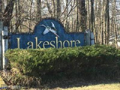 Waldorf Single Family Home For Sale: 11060 Lake Shore Court