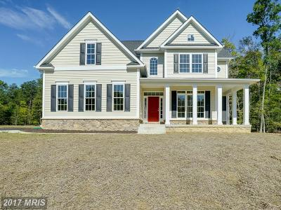 Hughesville Single Family Home For Sale: 15935 Brackenburn Court