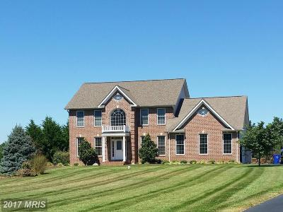 Hughesville Single Family Home For Sale: 14590 Evening Star Court