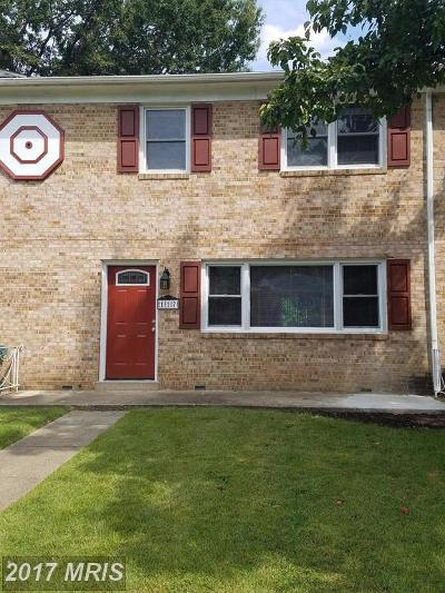 Charles Townhouse For Sale: 117 Charles Place