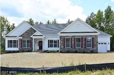 Hughesville Single Family Home For Sale: 13857 Bluestone Court