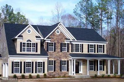 Hughesville Single Family Home For Sale: 7342 Wild Ginger Court