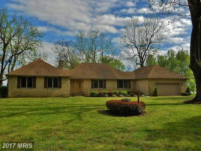 Charles Single Family Home For Sale: 12485 Walnut Grove Place