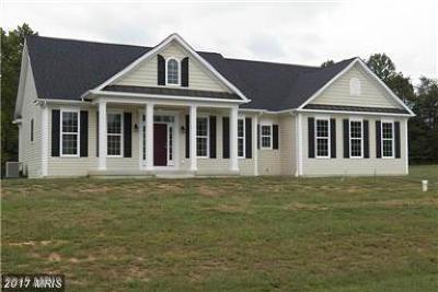 Hughesville Single Family Home For Sale: 5816 Allerdale Court