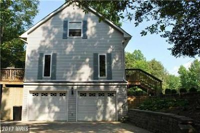 La Plata Single Family Home For Sale: 10910 Charles Street