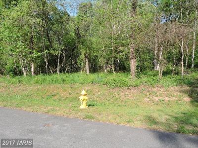 Calvert, Saint Marys, Charles Residential Lots & Land For Sale: 12122 Riverview Drive