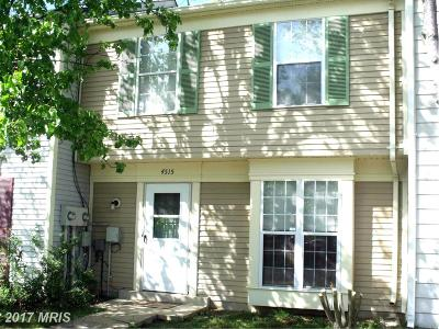 Waldorf Rental For Rent: 4515 Grouse Place