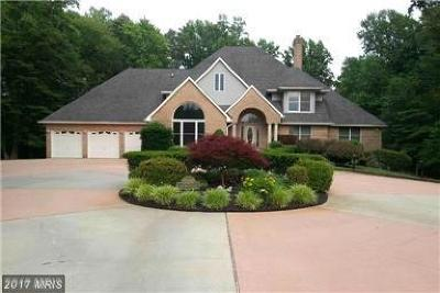 Hughesville Single Family Home For Sale: 14870 Haleys Place