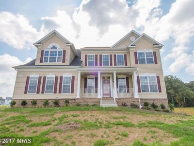 Hughesville Single Family Home For Sale: 7350 Scarlet Sage Court