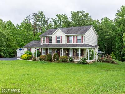 Hughesville MD Single Family Home For Sale: $399,000
