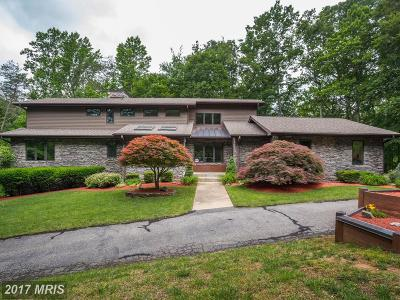 Hughesville Single Family Home For Sale: 6010 Stanley Run Place