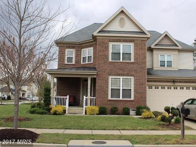 Waldorf Single Family Home For Sale: 11517 Lady Alison Court