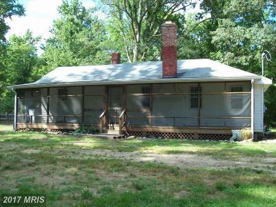 Rental For Rent: 16150 Wilson Road