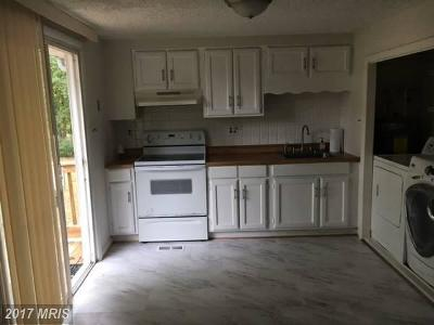 White Plains MD Rental For Rent: $1,400