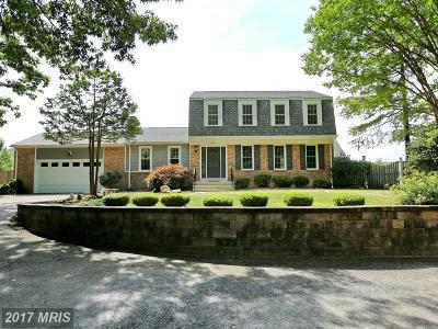 White Plains Single Family Home For Sale: 4135 Park Avenue