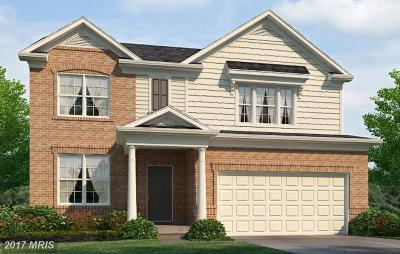 White Plains Single Family Home For Sale: 11349 Flag Court