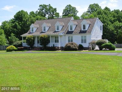 White Plains Single Family Home For Sale: 10035 Pages Court
