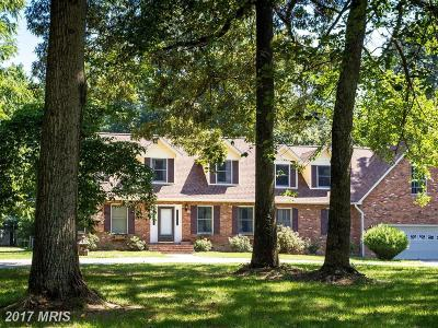 Hughesville Single Family Home For Sale: 15185 Deborah Drive