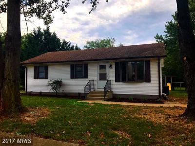 Caroline Single Family Home For Sale: 304 Academy Avenue