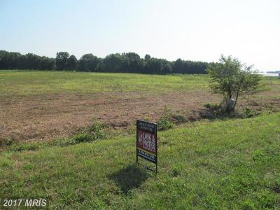 Denton Residential Lots & Land For Sale: Knife Box Road