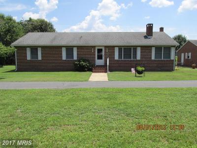 Caroline County, Caroline Farm For Sale: 4521 Bethlehem Road