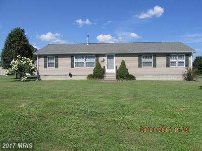 Caroline County, Caroline Farm For Sale: 21682 Marsh Creek Road
