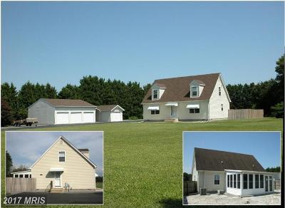 Caroline Single Family Home For Sale: 24313 Mallow Drive