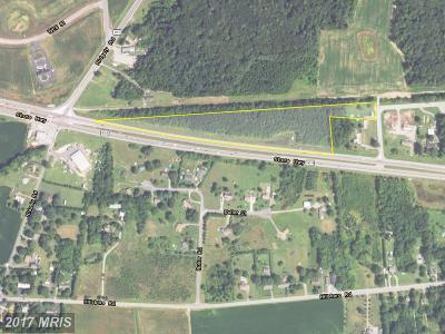 Denton Residential Lots & Land For Sale: Shore Highway