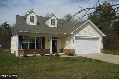 Caroline Single Family Home For Sale: 1160 Osprey Lane