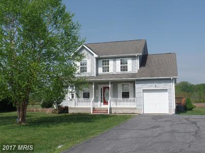Caroline Single Family Home For Sale: 16670 Heritage Hills Lane