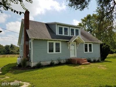 Preston Single Family Home For Sale: 6199 Bethlehem Road