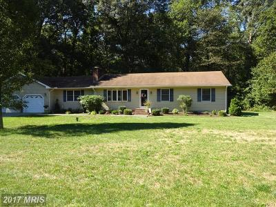 Caroline Single Family Home For Sale: 4990 Laurel Grove Road