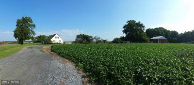 Caroline County, Caroline Farm For Sale: 9555 Fisher Road