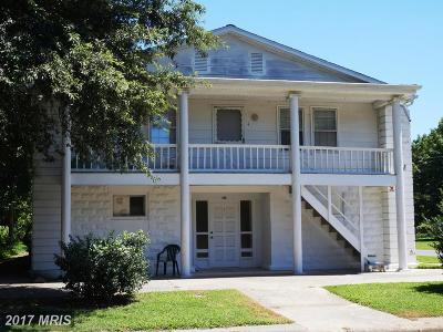Caroline Multi Family Home For Sale: 108 Maryland Avenue