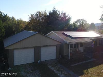Greensboro Single Family Home For Sale: 218 Sunset Avenue