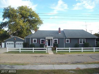 Federalsburg Single Family Home For Sale: 220 Greenridge Road