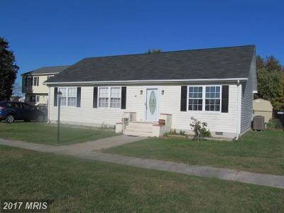 Greensboro Single Family Home For Sale: 414 Cedar Lane